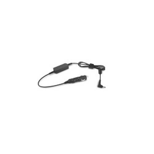 Lenovo 65W Round Tip DC Travel Adapter - Imagen 1