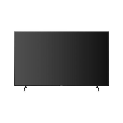 "Sony FWD-55X80H/T Pantalla plana para señalización digital 138,7 cm (54.6"") IPS 4K Ultra HD Negro Procesador incorporado Android"