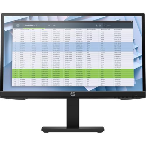 """HP P22h G4 54,6 cm (21.5"""") 1920 x 1080 Pixeles Full HD IPS"""