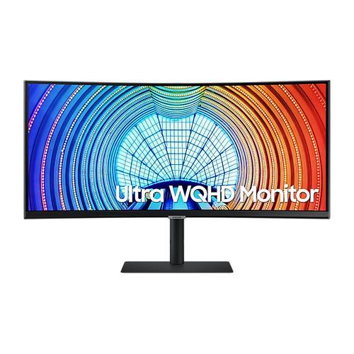 """Samsung LS34A650UXU 86,4 cm (34"""") 3440 x 1440 Pixeles UltraWide Quad HD LED Negro"""