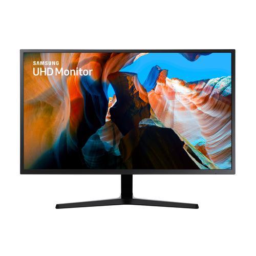 """Samsung U32J590UQR 80 cm (31.5"""") 3840 x 2160 Pixeles 4K Ultra HD LCD Negro"""