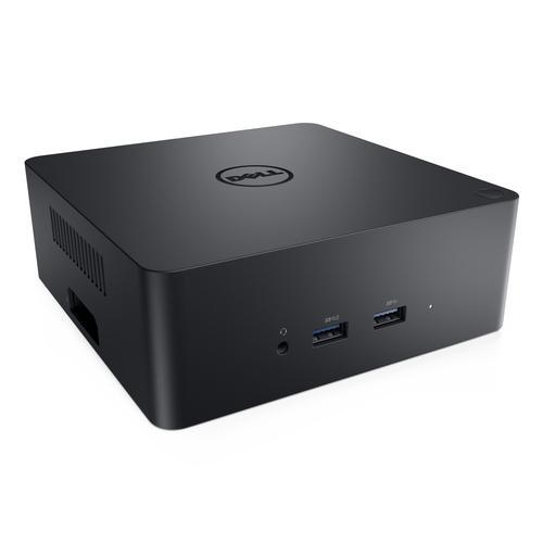 Dell Dual USB-C Thunderbolt Dock - Imagen 1