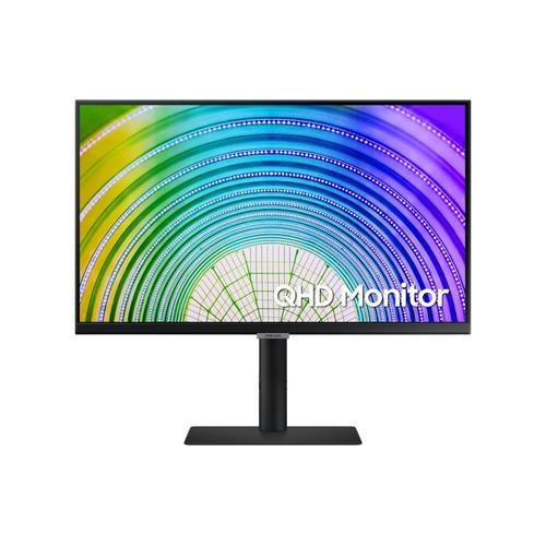 "Samsung S24A600UCU 61 cm (24"") 2560 x 1440 Pixeles Wide Quad HD LCD Negro"