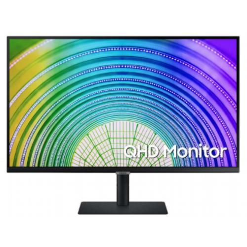 "Samsung S32A600UUU 81,3 cm (32"") 2560 x 1440 Pixeles 2K Ultra HD LCD Negro"
