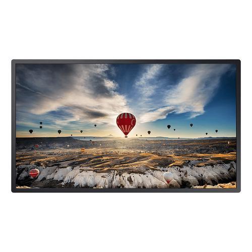 """Samsung OM32H 81,3 cm (32"""") 1920 x 1080 Pixeles Full HD LCD Negro"""
