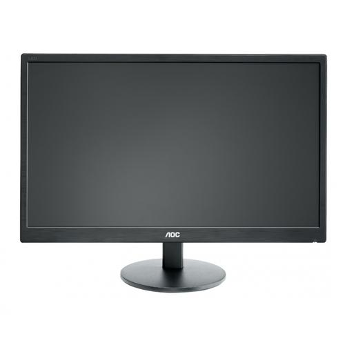 """AOC E2270SWHN 21.5"""" Full HD Mate Plana Negro pantalla para PC LED display - Imagen 1"""