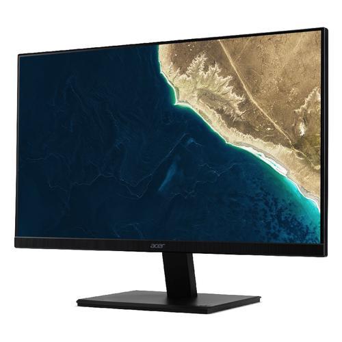 "Acer V277bip pantalla para PC 68,6 cm (27"") Full HD LED Plana Negro - Imagen 1"