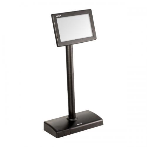 """LM-6207 17,8 cm (7"""") 800 x 480 Pixeles LCD Negro - Imagen 1"""