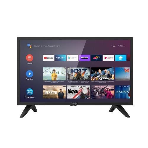 "LE 2490 ATV 61 cm (24"") HD Smart TV Wifi Negro - Imagen 1"