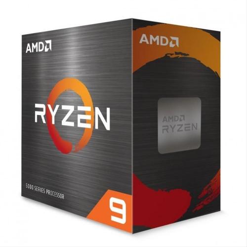 AMD RYZEN 9 5950X 4.9/3.4GHZ 16CORE 72MB SOCKET AM4