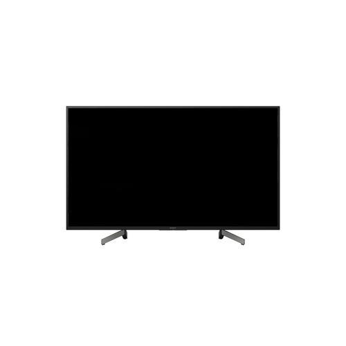 """Sony FWD-49X80G/T TV 124,5 cm (49"""") 4K Ultra HD Smart TV Wifi Negro - Imagen 1"""