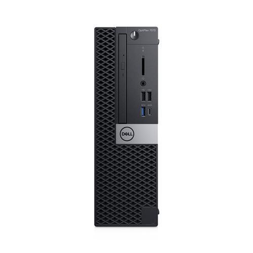 Dell Optiplex 7070 SFF i5-8500/8GB/256M2/MB/W10P - Imagen 1