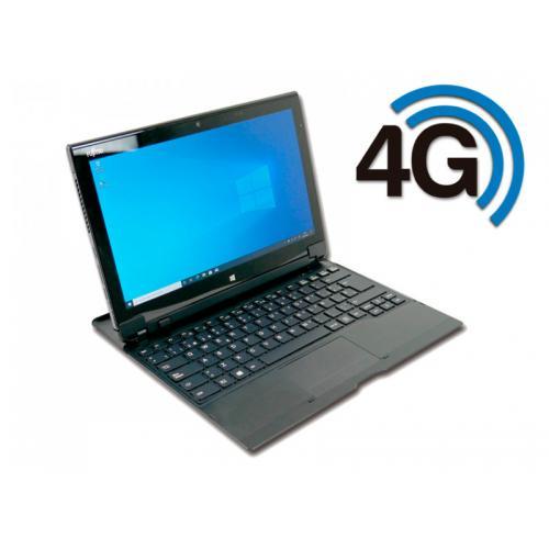 Fujitsu Q704 Convertible Intel Core i5 4300U 1.9 GHz. · 4 Gb. SO-DDR3 RAM · 128 Gb. SSD M2 · Windows 10 Pro · Táctil 12.5 '' Ful