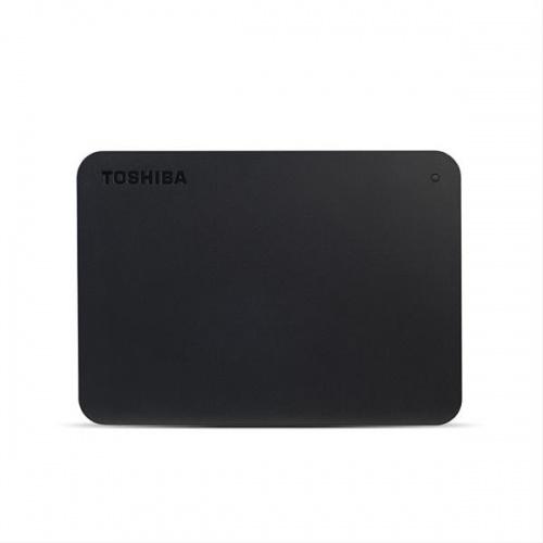 "HD EXTERNO 2.5"" 4TB TOSHIBA CANVIO BASICS"