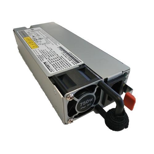 750W (230/115V) Platinum Hot-Swap Power Supply - Imagen 1