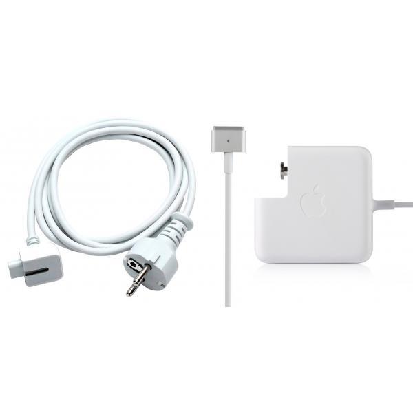 Apple MagSafe 2 85W Adaptador de Corriente APPLE MagSafe 2 85W - Imagen 1