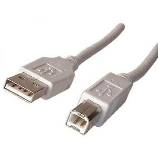 USB USB-D2 Cable USB a dispositivo 2 m. - Imagen 1
