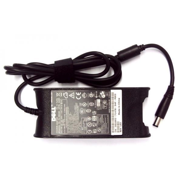 Dell Adaptador Corriente 65W Adaptador de Corriente DELL 65W - Imagen 1