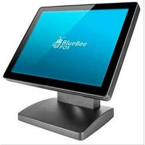 "TPV BlueBee BB-02 ALUMINIO Intel j1900 4GB 64GB 15"" + W10 ENTERPRISE"