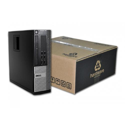 Dell 7010 Intel Core i5 3470 3.2 GHz. · 8 Gb. DDR3 RAM · 500 Gb. SATA · DVD · COA Windows 7 Pro