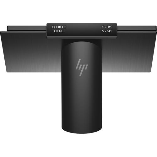 HP ElitePOS Sistema compacto para minoristas G1 modelo 141