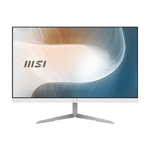 """MSI AM241P 11M-085EU 60,5 cm (23.8"""") 1920 x 1080 Pixeles Intel® Core™ i5 de 11ma Generación 8 GB DDR4-SDRAM 512 GB SSD PC todo e"""