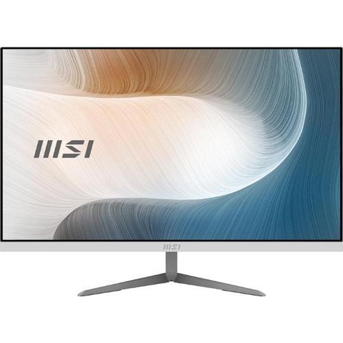 "MSI AM271 11M-027EU 68,6 cm (27"") 1920 x 1080 Pixeles Intel® Core™ i5 de 11ma Generación 8 GB DDR4-SDRAM 512 GB SSD PC todo en u"