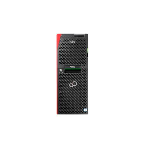 Fujitsu PRIMERGY TX2550 M5 servidor 2,1 GHz 16 GB Torre Intel® Xeon® Silver 800 W DDR4-SDRAM