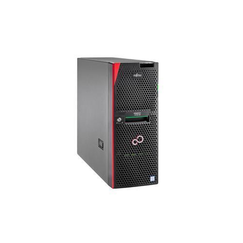 Fujitsu PRIMERGY TX1330 M4 servidor 3,5 GHz 16 GB Torre (4U) Intel® Xeon® 450 W DDR4-SDRAM