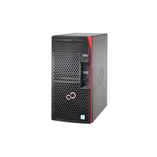 Fujitsu PRIMERGY TX1310 M3 servidor 3,1 GHz Familia del procesador Intel® Xeon® E3 E3-1225 Torre 250 W