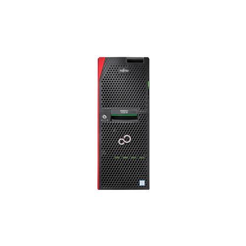 Fujitsu PRIMERGY TX1330M4 servidor 3,7 GHz 16 GB Torre Intel Xeon E 450 W DDR4-SDRAM
