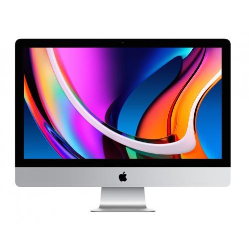 """iMac 68,6 cm (27"""") 5120 x 2880 Pixeles Intel® Core™ i5 de 10ma Generación 8 GB DDR4-SDRAM 512 GB SSD PC todo en uno AMD Radeon P"""