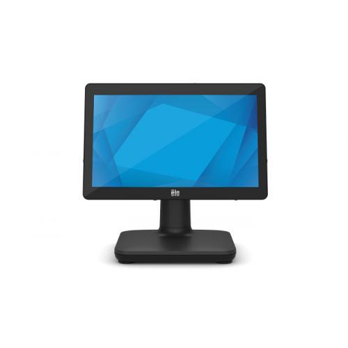 """E935572 sistema POS Todo-en-Uno 1,5 GHz J4105 39,6 cm (15.6"""") 1920 x 1080 Pixeles Pantalla táctil Negro"""