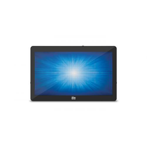"""EloPOS 39,6 cm (15.6"""") 1366 x 768 Pixeles Pantalla táctil 3,1 GHz i3-8100T"""