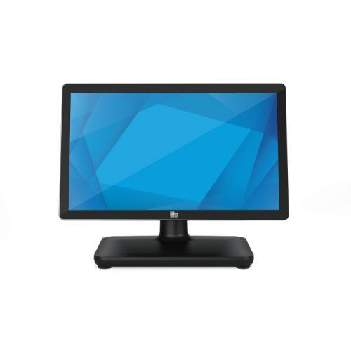 """E936953 sistema POS Todo-en-Uno 1,5 GHz J4105 54,6 cm (21.5"""") 1920 x 1080 Pixeles Pantalla táctil Negro"""