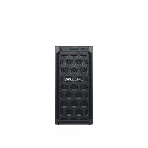 DELL PowerEdge T140 servidor 3,5 GHz 8 GB Torre Intel Xeon E 365 W DDR4-SDRAM