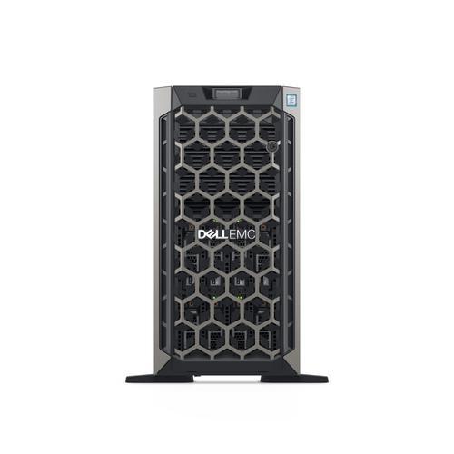 DELL PowerEdge T440 + Windows Server 2019 Standard servidor 2,4 GHz 16 GB Torre (5U) Intel® Xeon® Silver 495 W DDR4-SDRAM