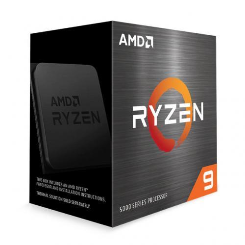 Ryzen 9 5900X procesador 3,7 GHz 64 MB L3 - Imagen 1