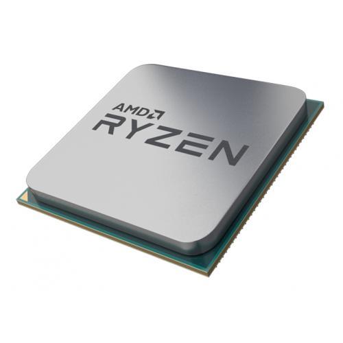 Ryzen 7 2700X procesador Caja 3,7 GHz