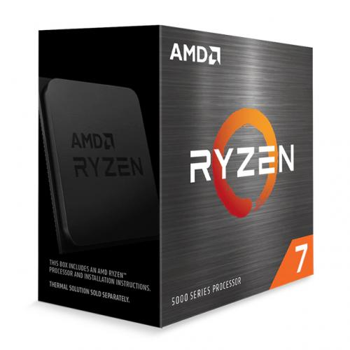 Ryzen 7 5800X procesador 3,8 GHz 32 MB L3