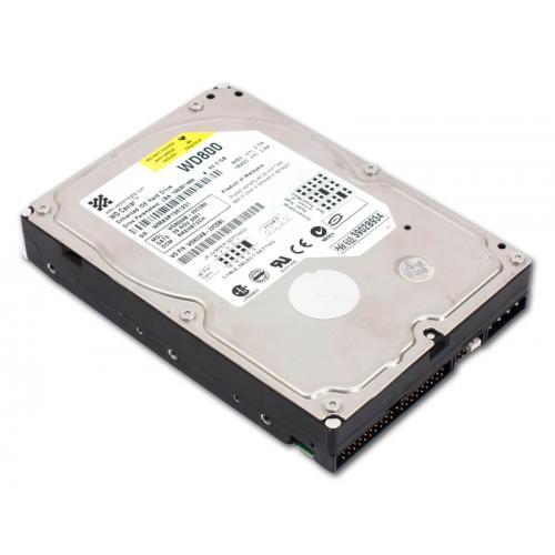 3,5'' IDE 160 Gb.Disco Fijo IDE 160 Gb 3.5'' - Imagen 1
