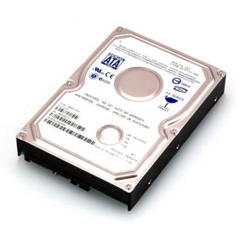 3,5'' SATA 80 Gb. Disco Fijo SATA 80 Gb 3.5'' - Imagen 1