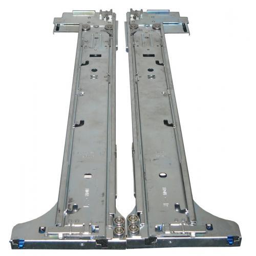 Dell Railes PowerEdge 1950 Railes Rack DELL PowerEdge 1950/R300 - Imagen 1