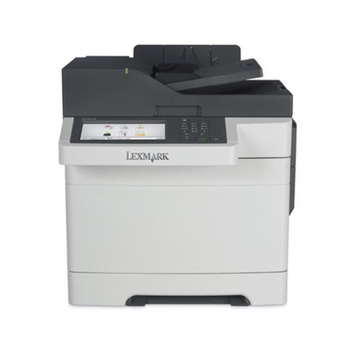 Lexmark CX510dhe Laser A4 1200 x 1200 DPI 30 ppm