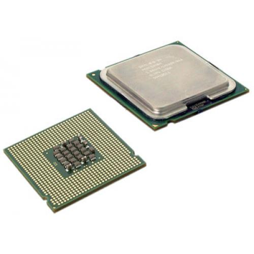 Intel Pentium IV Pres. 3.0 S775 Procesador Intel Pentium IV Prescott 3.0 GHz. 2Mb/800 Socket 775 - Imagen 1