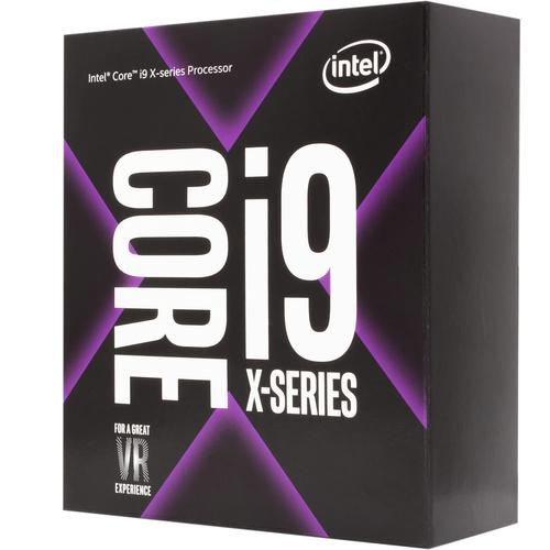 Intel Core i9-9960X procesador 3,1 GHz Caja 22 MB Smart Cache