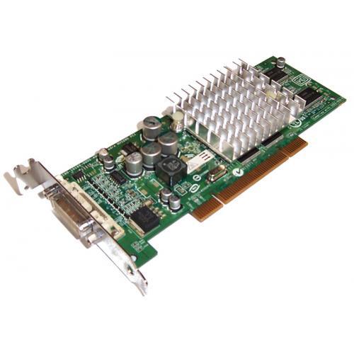 Nvidia Quadro NVS 280 PCI 350 MHz. - 2048 x 1536 dpi - 64 Mb. RAM DDR - 1 x DMS-59 - Imagen 1