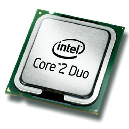 Intel Core T6600 procesador 2,2 GHz 2 MB L2