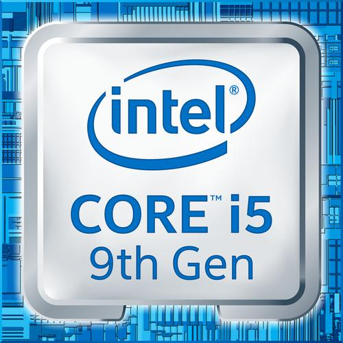 Intel Core i5-9600K procesador 3,7 GHz Caja 9 MB Smart Cache