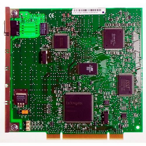 Lexmark MarkNet Optra T/S 10/100 LEXMARK MarkNet Optra T/S 10/100